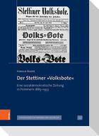 Der Stettiner »Volksbote«