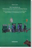 Die Centralstelle des Württembergischen landwirtschaftlichen Vereins