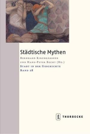 Kirchgässner, Bernhard / Hans-Peter Brecht (Hrsg.