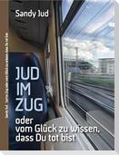 Jud im Zug