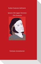 Spione-CIA-Lügen-Terrorist-Che Guevara