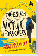 Tagebuch eines jungen Naturforschers