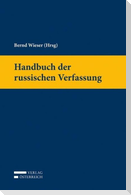 Handbuch der russischen Verfassung