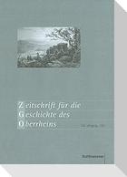 Zeitschrift für die Geschichte des Oberrheins