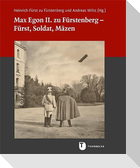Max Egon II. zu Fürstenberg