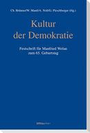 Kultur der Demokratie