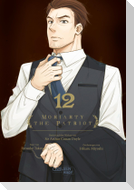 Moriarty the Patriot 12