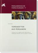 Terrakotten aus Pergamon