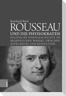 Rousseau und die Physiokraten