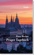 Prager Tagebuch