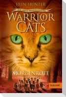 Warrior Cats Staffel 2/03. Die neue Prophezeiung. Morgenröte