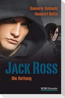 Jack Ross - Die Rettung