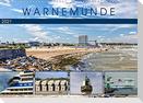 Warnemünde - Sehnsuchtsort an der Ostsee (Wandkalender 2021 DIN A3 quer)