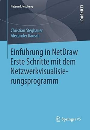 Christian Stegbauer / Alexander Rausch. Einführun