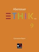 Abenteuer Ethik 9 Schülerband NEU Gymnasium Bayern