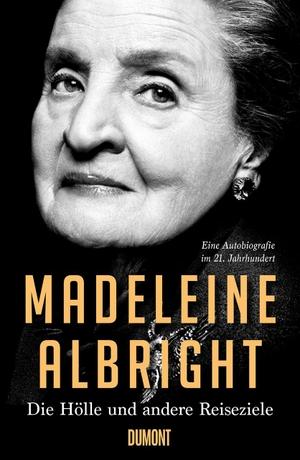 Madeleine Albright / Bernhard Jendricke / Thomas W
