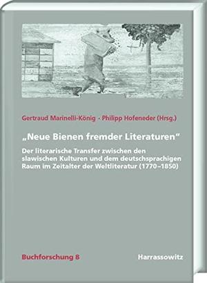 Marinelli-König, Gertraud / Philipp Hofeneder (Hr