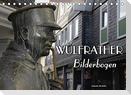 Wülfrather Bilderbogen 2022 (Tischkalender 2022 DIN A5 quer)