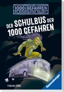 Der Schulbus der 1000 Gefahren