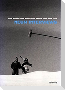 Neun Interviews
