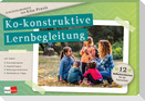 Schlüsselbegriffe der Kita-Praxis: Ko-Konstruktive Lernbegleitung