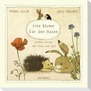Eine Blume für den Hasen (Pappbilderbuch)