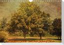 Malerische Landschaften (Wandkalender 2021 DIN A4 quer)
