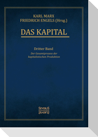Das Kapital - Band 3