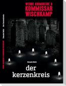 Werne Krimi 09. Kommissar Wischkamp