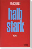 Halbstark