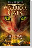 Warrior Cats - Das gebrochene Gesetz - Finsternis im Inneren