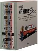Heels Männer-Box