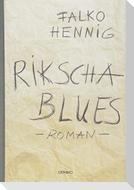 Rikscha Blues