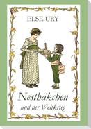 Nesthäkchen 04. Nesthäkchen und der Weltkrieg