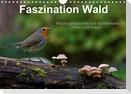 Faszination Wald. Waldimpressionen aus Nordhessen von Lutz Klapp (Wandkalender 2021 DIN A4 quer)
