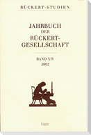 Jahrbuch der Rückert-Gesellschaft 2002