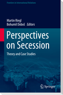 Perspectives on Secession
