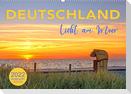 DEUTSCHLAND - Licht am Meer (Wandkalender 2022 DIN A2 quer)