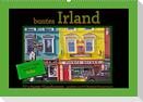 buntes Irland (Wandkalender 2022 DIN A2 quer)