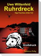 Ruhrdreck - Großdruck