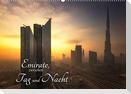 Emirate, zwischen Tag und Nacht (Wandkalender 2022 DIN A2 quer)