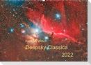 Deepsky Classica (Wandkalender 2022 DIN A2 quer)