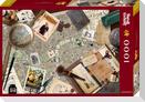 Boxpuzzle Sherlock Holmes (1000 Teile)