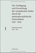 Deutsches Reich 1933 - 1937
