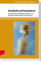 Geschlecht und Postmoderne