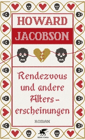 Jacobson, Howard. Rendezvous und andere Altersersc