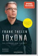 10 x DNA