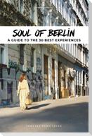Soul of Berlin