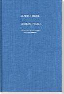 Vorlesungen über die Geschichte der Philosophie, Teil 2