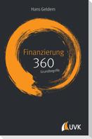 Finanzierung: 360 Grundbegriffe kurz erklärt